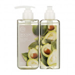 THE FACE SHOP Avocado Body Wash 300ml
