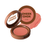 [Black Friday] APIEU Creamy Cheek Chok Blusher 2.3g