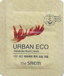 [S] The Saem Urban Eco Harakeke Root Cream 2ml * 10ea