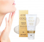 [Online Shop] PETITFEE Gold Neck cream 50g