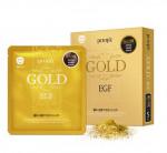 PETITFEE Gold & EGF Gel mask *5sheet