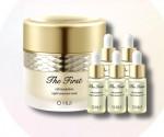 OHUI Cell Revolution Night Treatment Mask&Oil 60ml+20ml