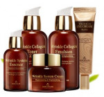 THE SKIN HOUSE Wrinkle Collagen Care Set 5items