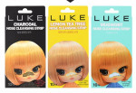 LUKE Nose Cleansing Strip 10pcs