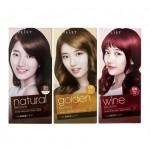 [E] THE FACE SHOP Stylist Sliky Hair Color Cream