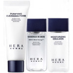 [L] HERA	Homme Essence in Skin Trlal Kit (3 Items)