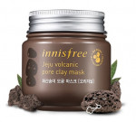 [Reseller] INNISFREE Jeju Volcanic Pore Clay Mask [Original] 100ml*10ea