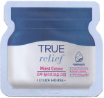 [S] ETUDE House True Relief Moist Cream 2ml*10ea