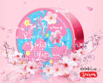 LALAVESI Akma Cream SF Design Editions Cherry Blossoms