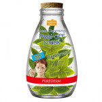 Purederm Deep-cleansing Peel Off Mask #Green tea