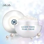 RIRE Lucent White Pearl cream 30ml