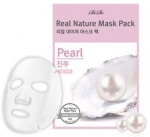 [Online Shop] RIRE Real Nature mask pack *10sheet