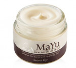 [SALE] SECRETKEY Mayu Healing Facial Cream 70g