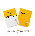 HOLIKAHOLIKA Lazy & Easy Character Mask Sheet (Gudetama Edition) 23ml