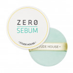 ETUDE HOUSE Zero Sebum Drying Powder NEW 6g
