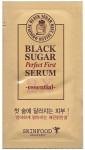 [S] Skinfood Black Sugar Perfect First Serum 2X -Essential- 2ml*10ea