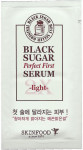 [S] Skinfood Black Sugar Perfect First Serum 2X -Light- 2ml*10ea