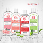 NIGHTINGALE Daily Derma Eraser Toner (300ml)