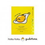 HOLIKAHOLIKA Lazy & Easy All Kill Sheet (Gudetama Edition) 9ml+20ml