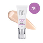 [E] APIEU Natural Flawless Cover BB Cream SPF30 PA++ 40ml