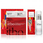 [L] THE it bo	3-Step Repair Solutions Mask 4ea (1Box) + Intensive Repair Essence 50ml
