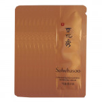 [L] SULWHASOO	Concentrated Ginseng Renewing Cream 1ml×10 (10ml)