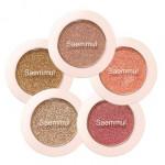 THE SAEM Saemmul Glitter Shadow 2g