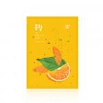 PongDang Sparkling [Tangerine] Mask Sheet [5ea]