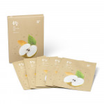 PongDang Sparkling [Pear] Mask Sheet [5ea]