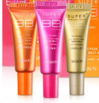 SKIN79 Super Plus BB Cream SPF30 PA++ 7g * 3ea