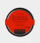 [PESTLO] THE SEED REAL COLLAGEN MASK (1EA)