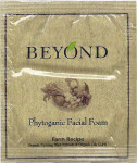 [S] Beyond Phytoganic Facial Foam Farm Recipe 5ml*10ea