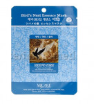 MJ CARE Essence Mask [Bird's Nest]
