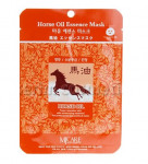 MJ CARE Essence Mask [Horse Oil]