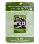 MJ CARE Essence Mask [Olive squalane]