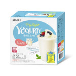 [F] DAMTUH Yoghurt Powder 20 Sticks