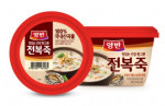 [F] DONGWON Yangban Rice Porridge Abalone 288g
