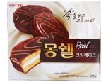 [F] LOTTE Mon Cher Cream Cake 384g