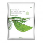 PURITA Aqua Green Tea Essence Mask 22g*10ea