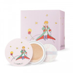 SWISSPURE Glow Wear HD Cushion Set (Le Petit Prince Edition) 15g*2