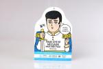 BAN8 namchini message mask sheet pack│moisturizing 25g * 5pcs
