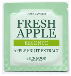 [S] Skinfood Fresh Apple Essence -Pore Control- 1ml*10ea