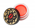 HOPEGIRL Tinted Lip Balm Black Label 5g (Color:02.Lovepeach)