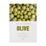 [E] APIEU My Skin - Fit Sheet Mask - Olive 25g