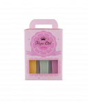 HOPEGIRL Sweet Nail Box 12g (Option 02.Ice Cream)