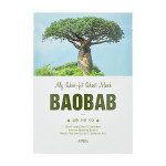 APIEU My Skin - Fit Sheet Mask - Baobab 25g
