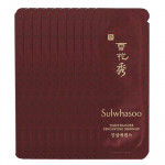 [L] SULWHASOO Timetreasure Renovating Serum 1ml×10(10ml)