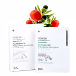 SN yew tree calming soothing mask set 23ml * 5ea