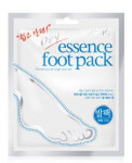 [Online Shop] PETITFEE Dry essence foot pack *10ea