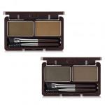 THE SAEM Eco Soul Eyebrow Kit 7.5g*2